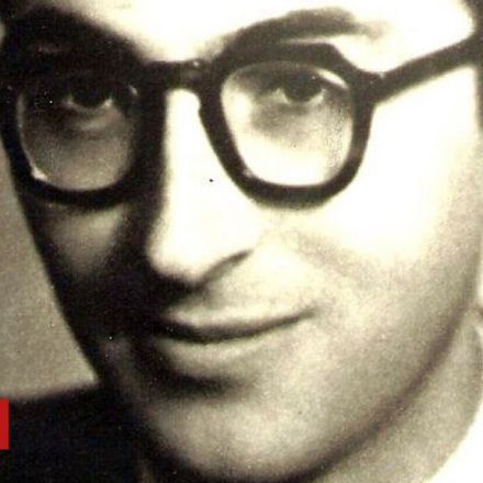 French skier lost in 1954 is identified