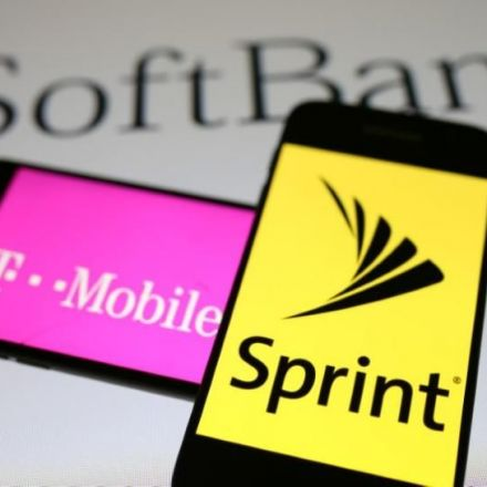 Japan's SoftBank doubts merger of Sprint with T-Mobile: source