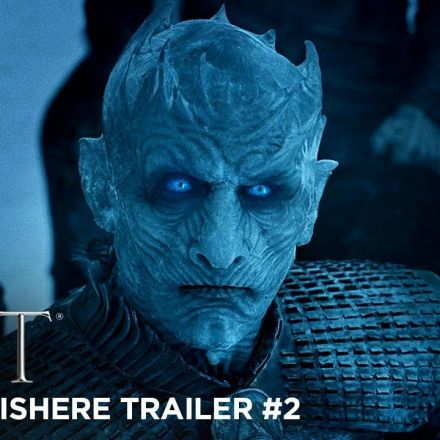 Game of Thrones Season 7: Trailer #2
