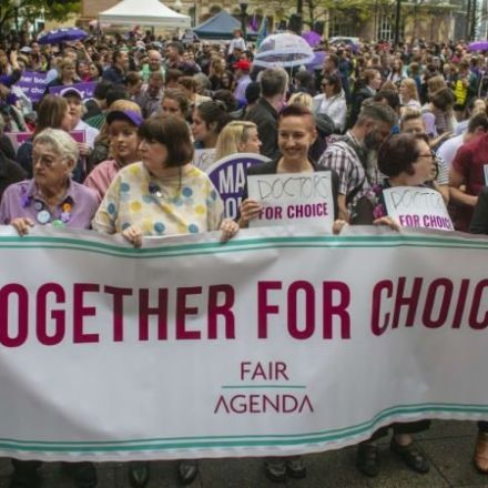 Abortion will no longer be a crime in Queensland after historic vote