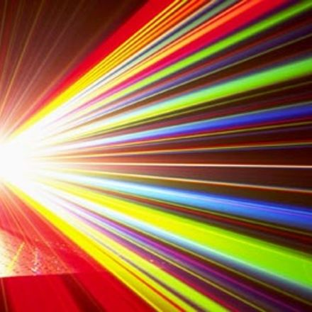 Matter will be created from light within a year, claim scientists