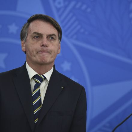 Brazil's Bolsonaro makes life-or-death coronavirus gamble