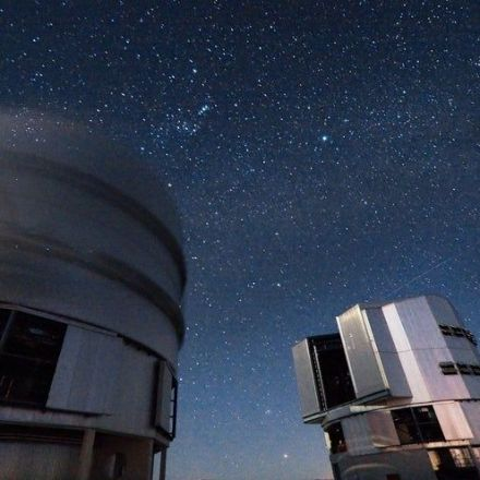 The Hunt Is on for Alpha Centauri's Planets