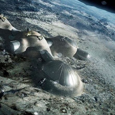 Corporations Are Ready to Build Moon Villages, Our Laws Are Not