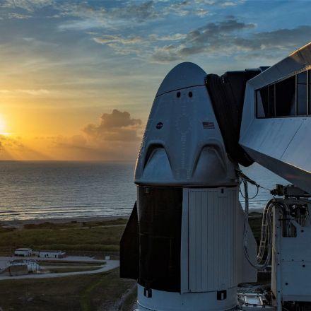 NASA's Next Great Leap