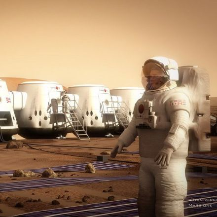 Mars Missions Are A Scam