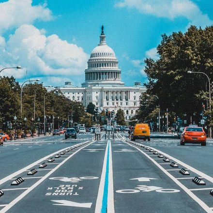 Washington, D.C., will run on 100% renewable electricity by 2032