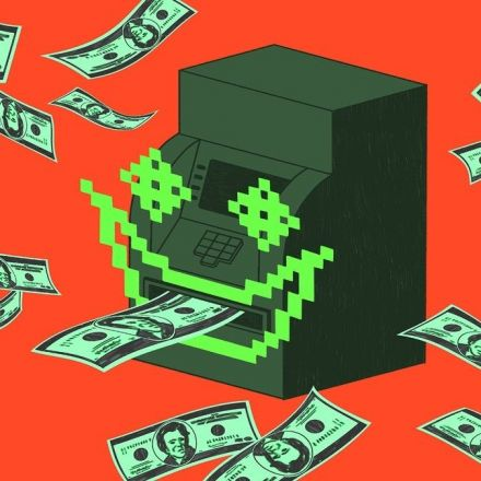 Malware That Spits Cash Out of ATMs Has Spread Across the World