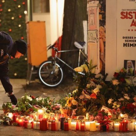 Police in Germany 'foil asylum seeker suicide attack'