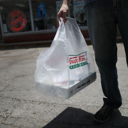 Krispy Kreme Cancels Talk Like A Pirate Day 2017 Free Doughnut Day