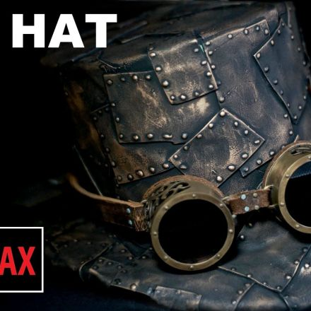 DIY Steampunk Plague Doctor Mask And Pattern How To Make It From Custom Plague Doctor Mask Pattern