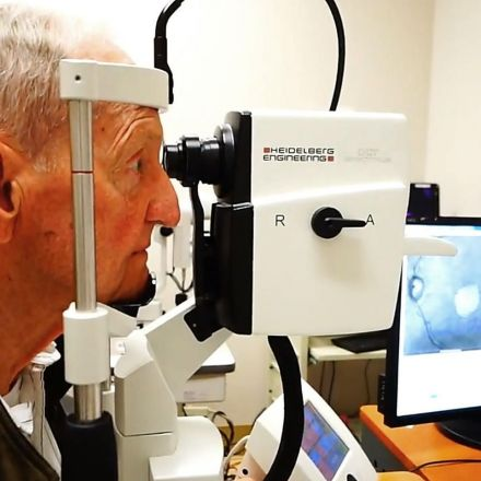 Serious eye diseases accurately diagnosed through artificial intelligence