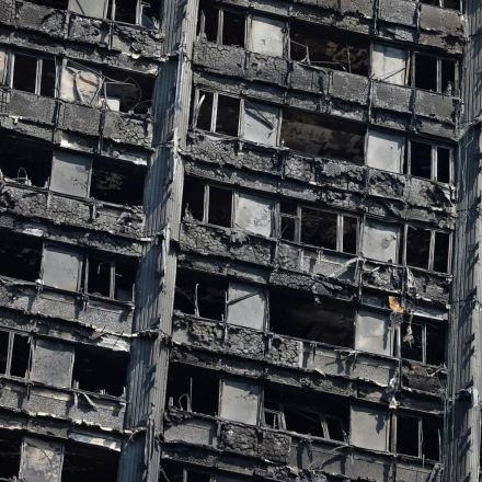Grenfell Tower fire: 87 discoveries of human remains found in gutted block of flats, reveals Met Police