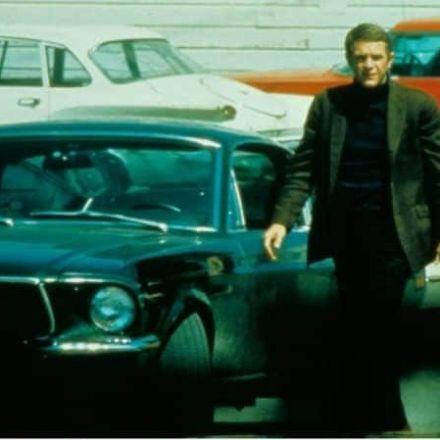 Ford Mustang driven by Steve McQueen in Bullitt found in Mexican scrapyard