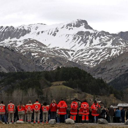 Germanwings Pilot Andreas Lubitz Sought Treatment for Vision Problems Before Crash, Authorities Say