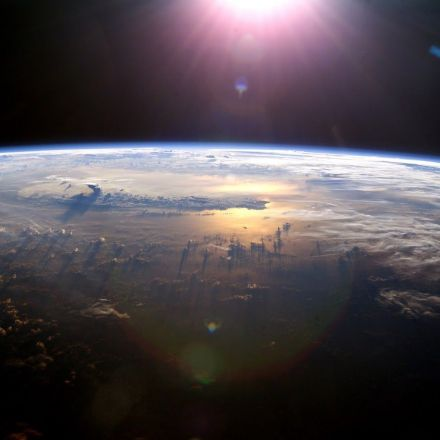 Something profound happens when astronauts see Earth from space for the first time