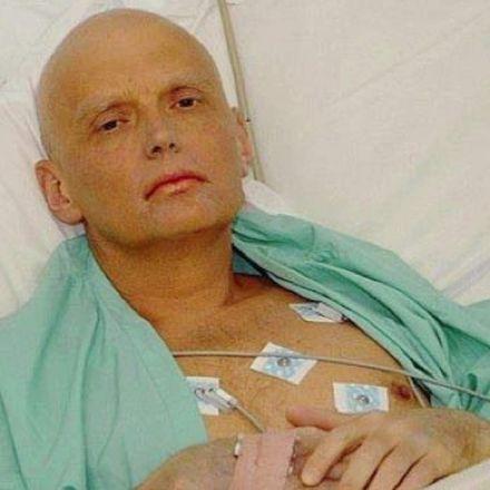 Litvinenko Killed 'After Second Poisoning'
