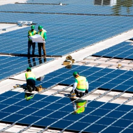 Solar Employs More Workers Than Coal, Oil and Natural Gas Combined