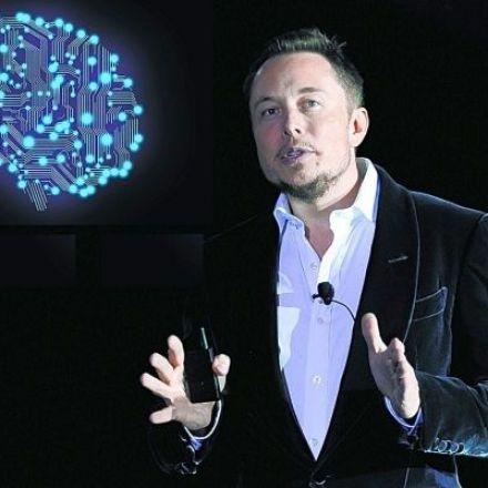 Musk plans city on Mars
