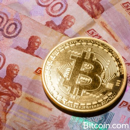 Moscow Stock Exchange Prepares to Trade Cryptocurrency