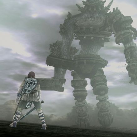 Sony just trademarked Shadow of the Colossus, hours before their E3 conference