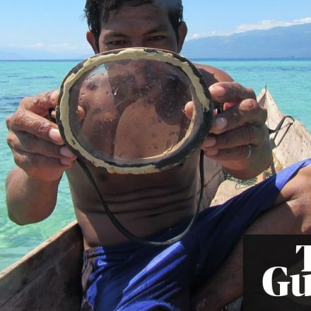 Mystery of sea nomads' amazing ability to freedive is solved