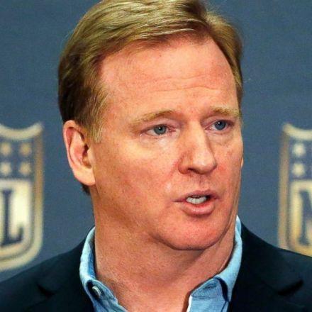 NFL Relinquishing Tax-Exempt Status