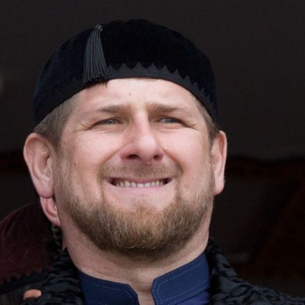 Chechen leader: Gay men don't exist in my country