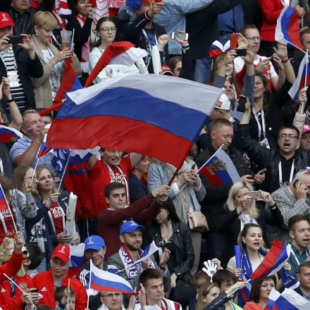 World Cup 2018: Proposed bill would make it illegal to criticize Russia's national team