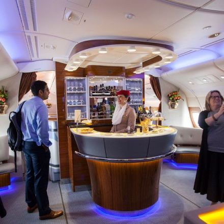 Airbus Retiring Its Jaw-Dropping Giant, the A380, in an Industry Gone Nimble