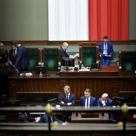 Poland's point of no return