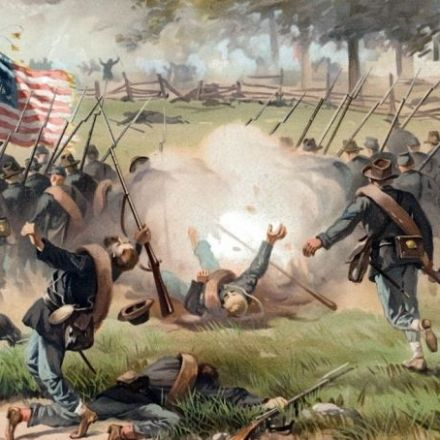 an analysis of the battle of antietam in 1862 Battle of antietam summary: the battle of antietam, aka battle of sharpsburg, resulted in not only the bloodiest day of the american civil war, but the bloodiest single day in all of american history fought primarily on september 17, 1862, between the town of sharpsburg, maryland, and antietam.