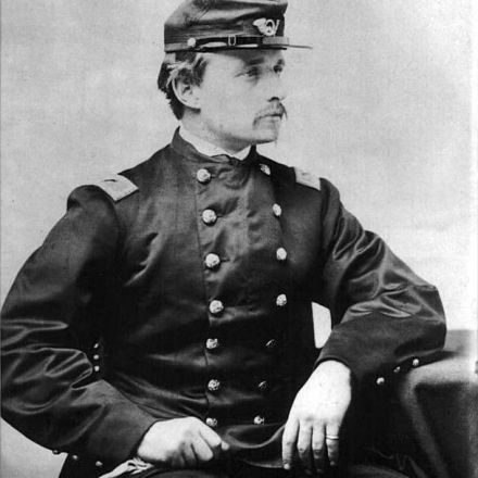 Assault of Battery Wagner and death of Robert Gould Shaw Jul 18, 1863