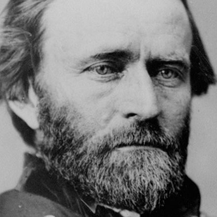 Why Ulysses S. Grant's reputation improves as other presidents lose stature