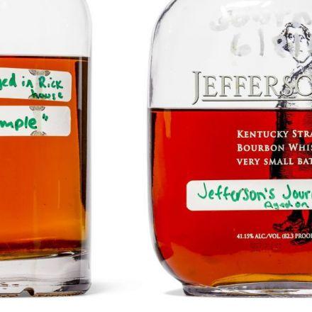 Bourbon Vs. Bourbon: Did Whiskey Really Taste Better in the 1800s?