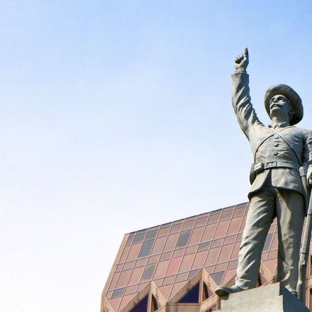 After judge's ruling, Confederate monument in San Antonio park is history
