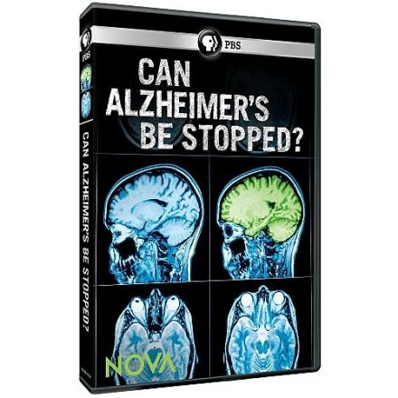 Can Alzheimer's Be Stopped? — NOVA | PBS