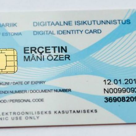 Digital residency pays off big for Estonia