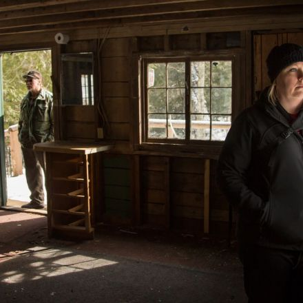 Good-bye to cabin life: U.S. government tells owners in U.P.  to leave