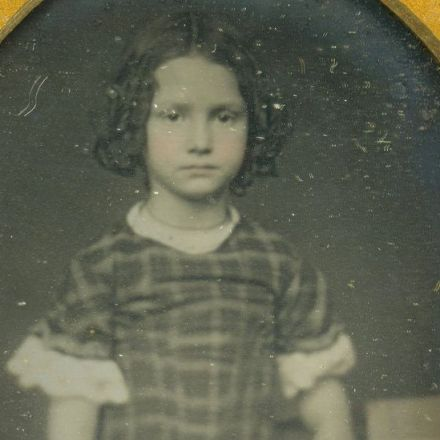 This Photo of a 7-Year-Old Girl Transformed the Abolition Movement