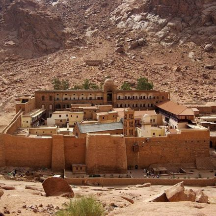 Lost Languages Discovered in One of the World's Oldest Continuously Run Libraries
