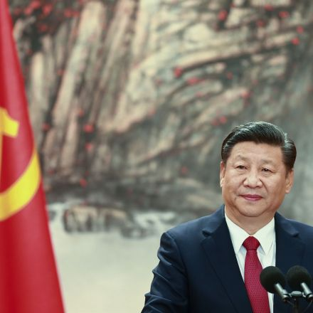 China's Stability Myth Is Dead