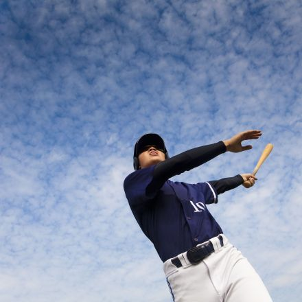 The best weather for hitting a home run, according to scientists