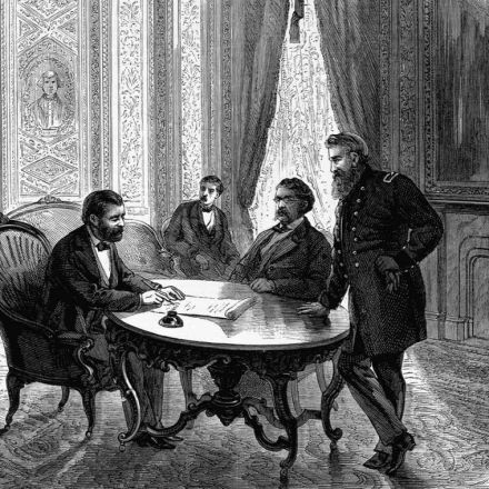 On the Rise: Three recent books redeem Ulysses S. Grant's reputation