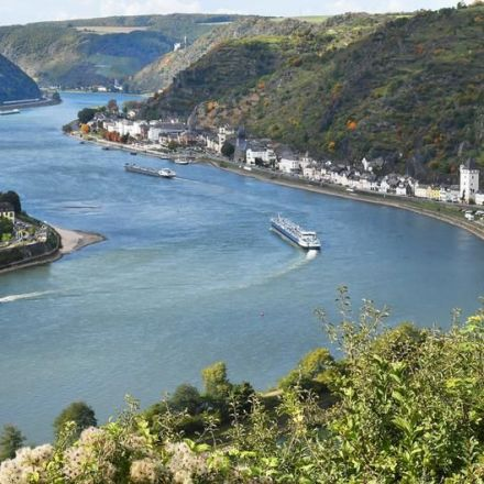 The Lake Laach volcano in Germany is 'recharging' with fresh magma