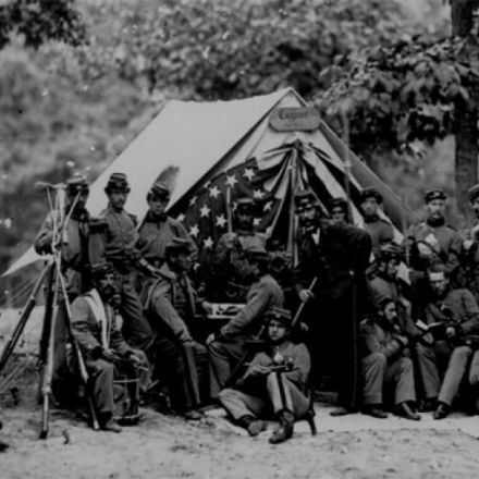 How Did Gettysburg Smell? How Did Vicksburg Taste? A Sensory History of the Civil War.