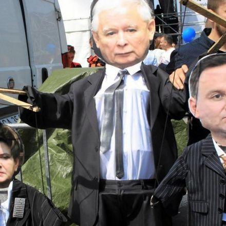 Polish opposition: Kaczynski changed the game