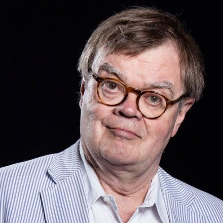 Garrison Keillor Says He Has Been Fired Over Allegations of Improper Conduct