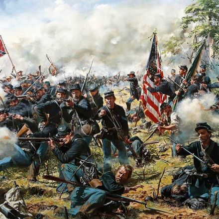 Killed at Gettysburg: Letters reveal pain of those left behind