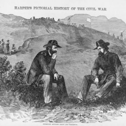Disunion: Rashomon at Vicksburg